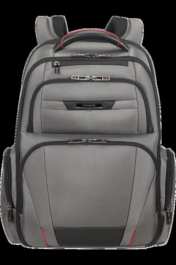 Samsonite Pro-Dlx 5 Laptop Backpack 3V Expandable  43.9cm/17.3inch Gris magnétique