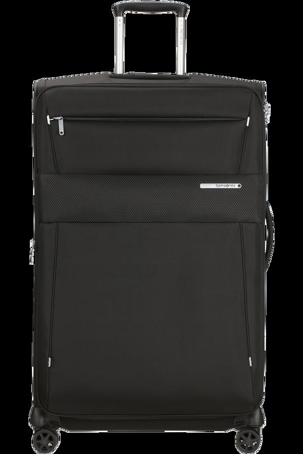 Samsonite Duopack Spinner Exp 1 Frame 78cm  Noir