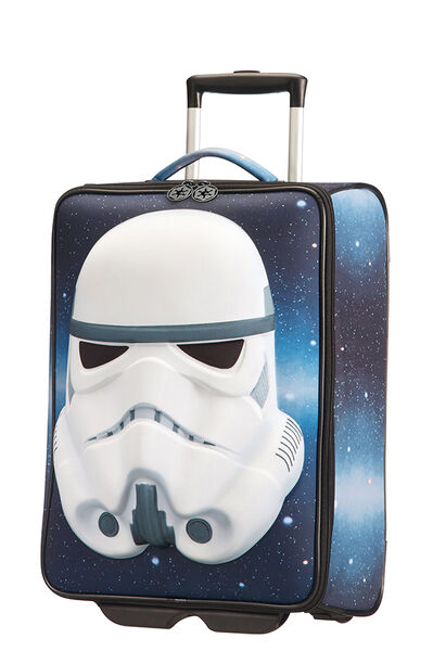 Star Wars Ultimate Upright (2 roulettes) 52cm Stormtrooper Iconic