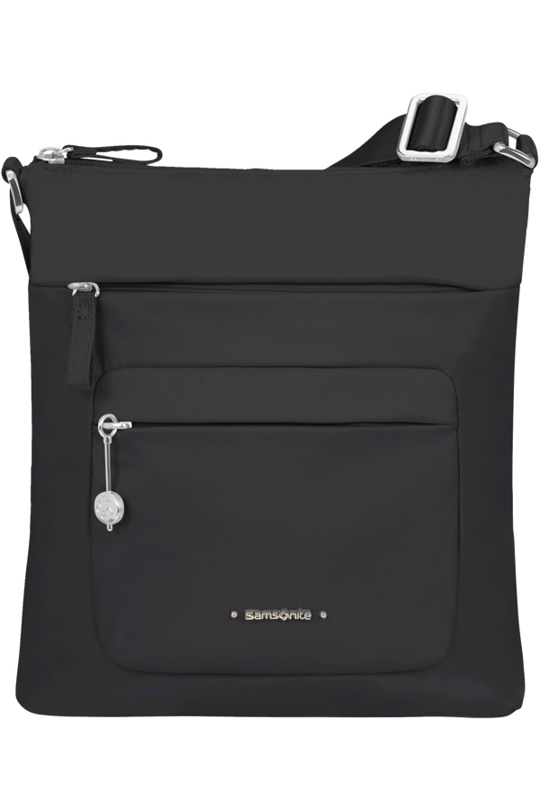 Samsonite Move 3.0 Mini Shoulder Bag iPad  Noir