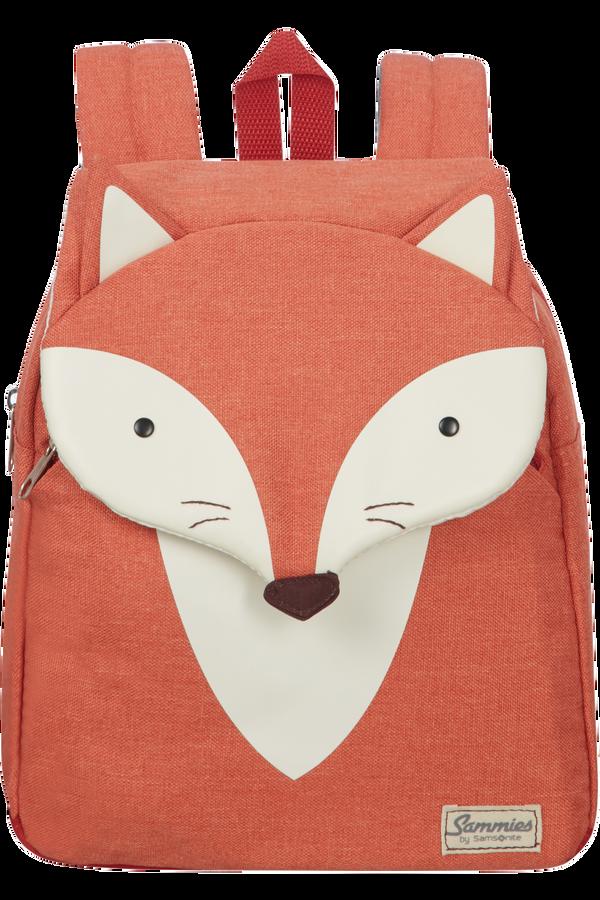 Samsonite Happy Sammies Backpack S  Fox William
