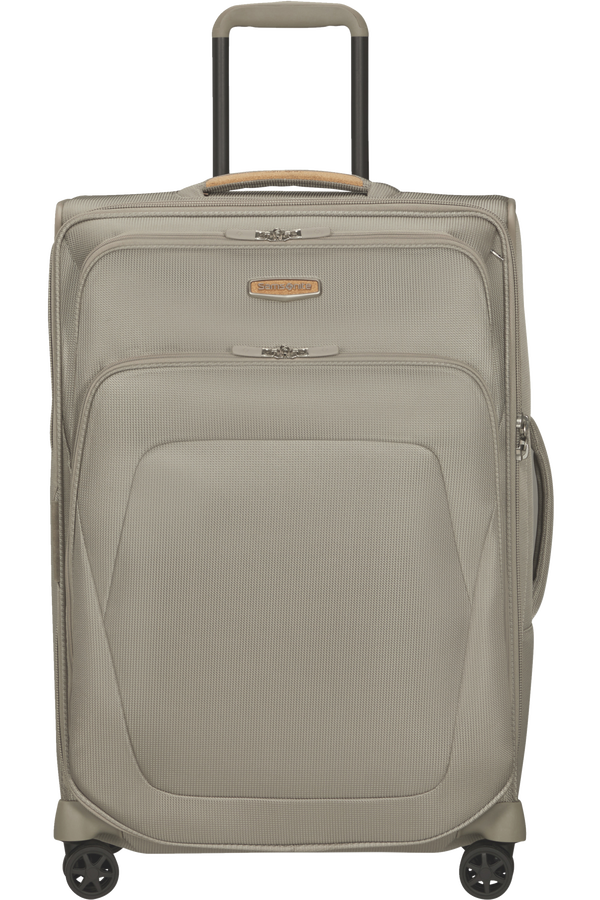 Samsonite Spark Sng Eco Spinner Expandable 67cm  Sable
