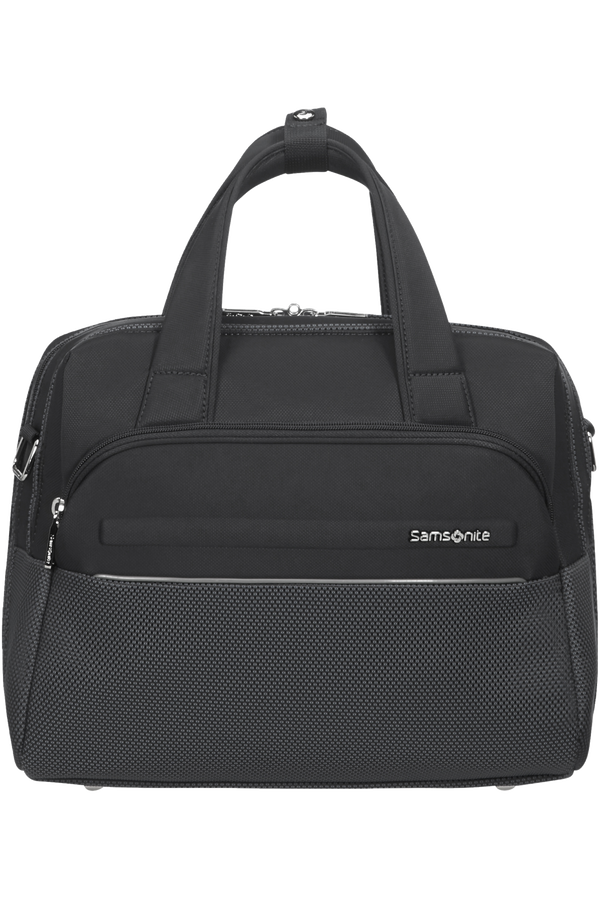 Samsonite B-Lite Icon Beauty Case  Noir