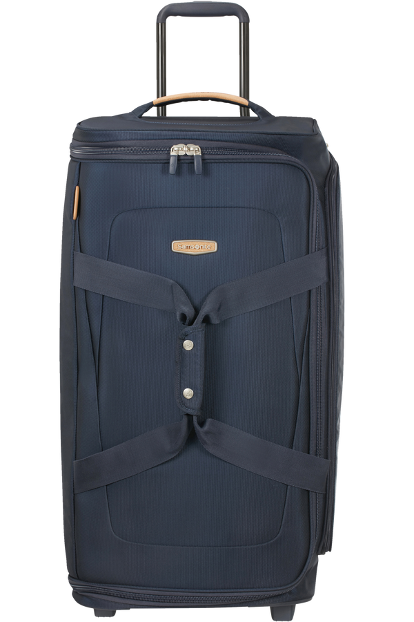 Samsonite Spark Sng Eco Duffle With Wheels 77cm  Eco Blue
