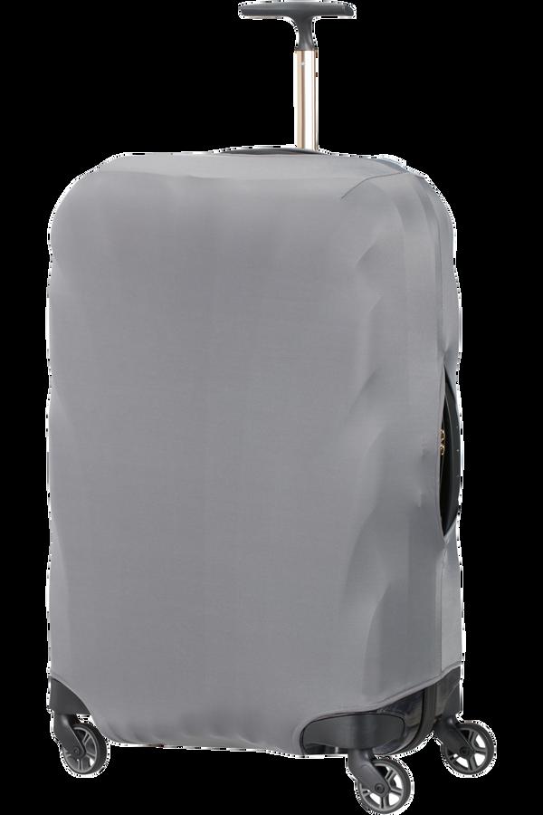 Samsonite Global Ta Lycra Luggage Cover L  Anthracite