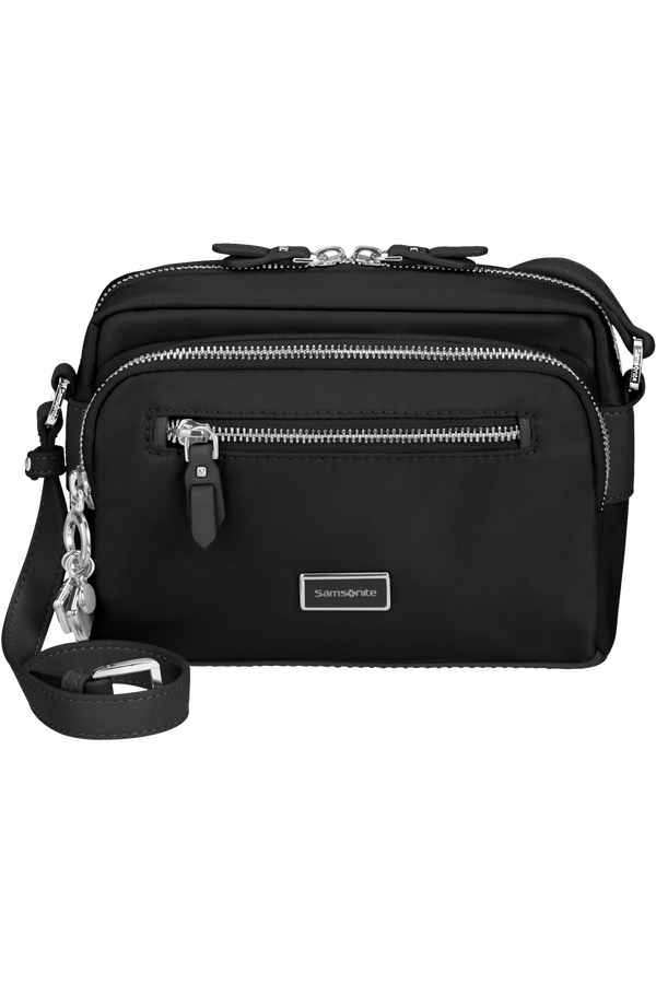 Samsonite Karissa 2.0 Shoulder Bag S  Noir