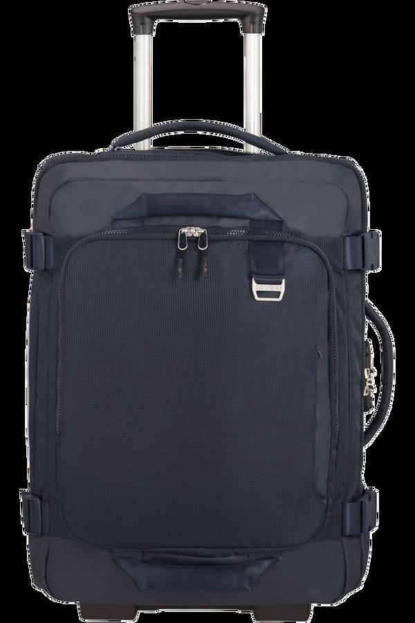 Samsonite Midtown Duffle/Backpack with wheels 55cm  Bleu foncé