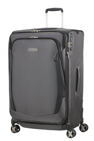 X'blade 4.0 Valise 4 roues Extensible 78cm