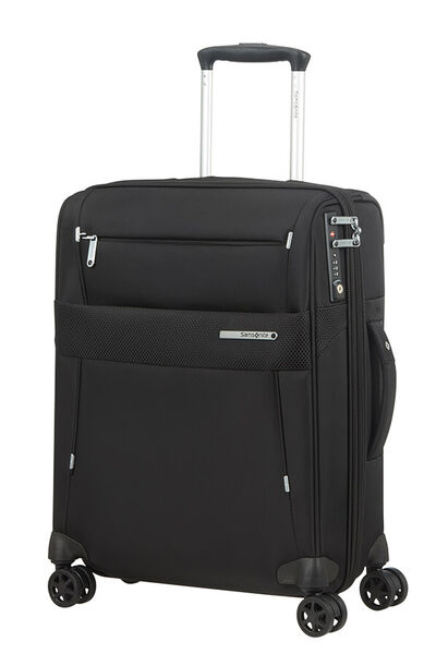 Duopack Valise 4 roues Extensible 55cm