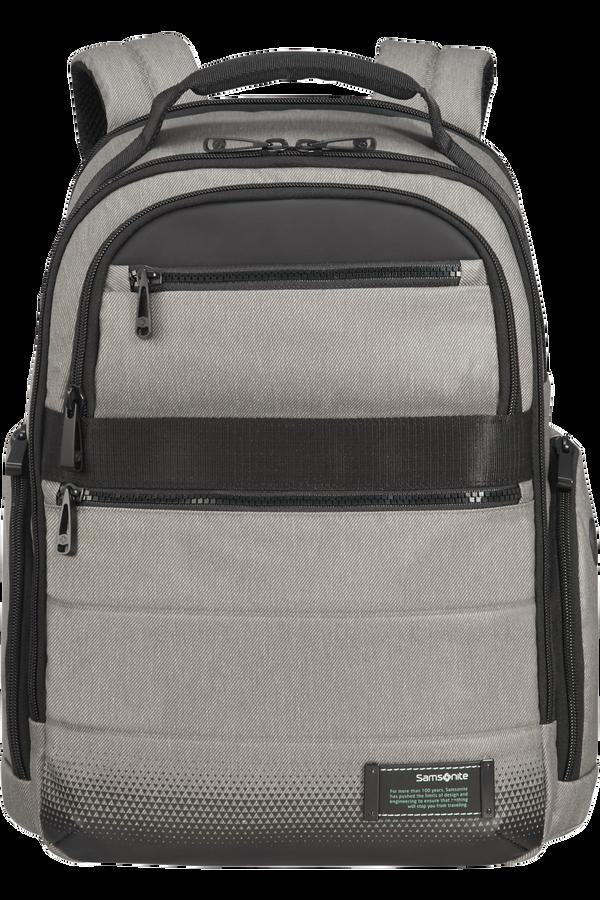 Samsonite Cityvibe 2.0 Laptop Backpack  14.1inch Gris cendre