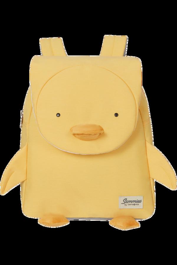Samsonite Happy Sammies Eco Backpack Duck Dodie S+  Duck Dodie