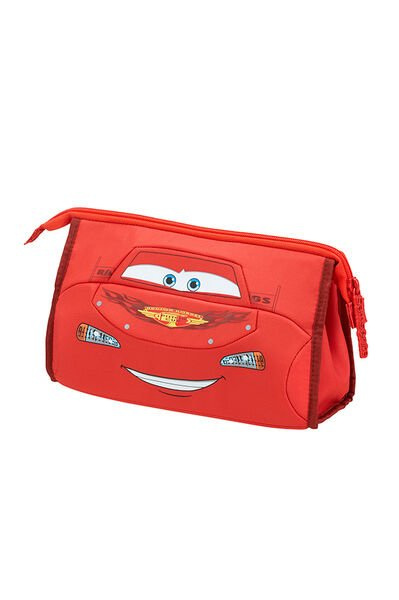 Disney Ultimate Trousse de toilette Cars
