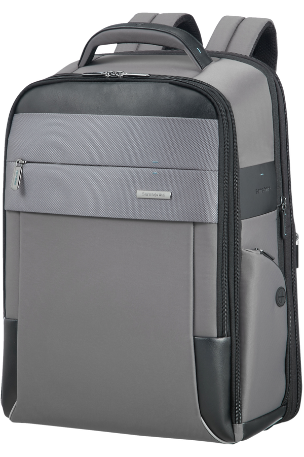 Samsonite Spectrolite 2.0 Laptop Backpack 17.3' Exp  gris / noir