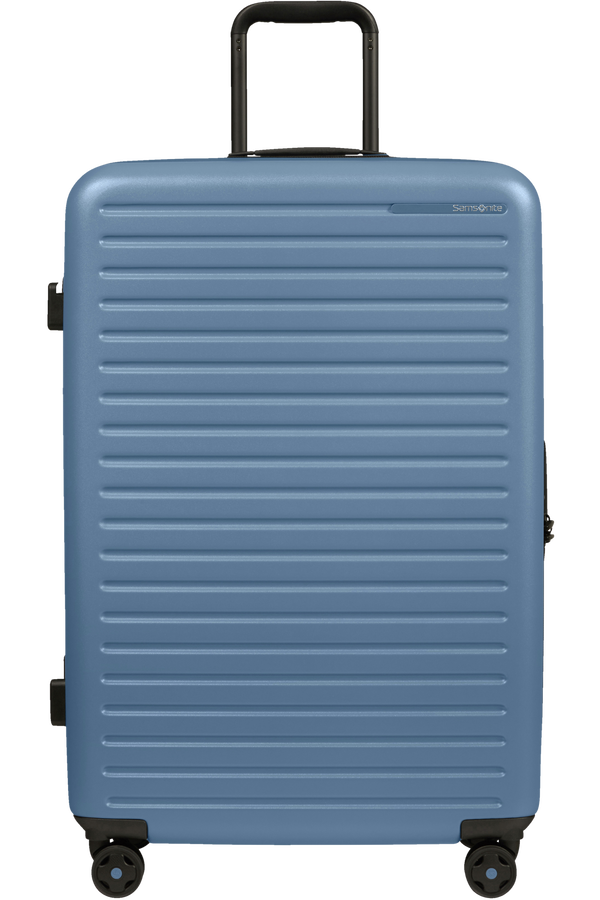 Samsonite Stackd Spinner 75cm  Ocean