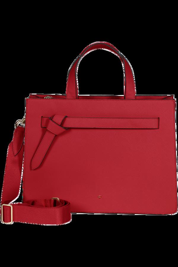 Samsonite My Samsonite Briefcase  14.1inch Tomato Red