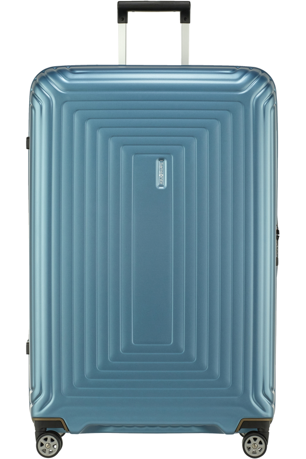 Samsonite Neopulse Spinner 81cm/30 inch  Matte Ice Blue