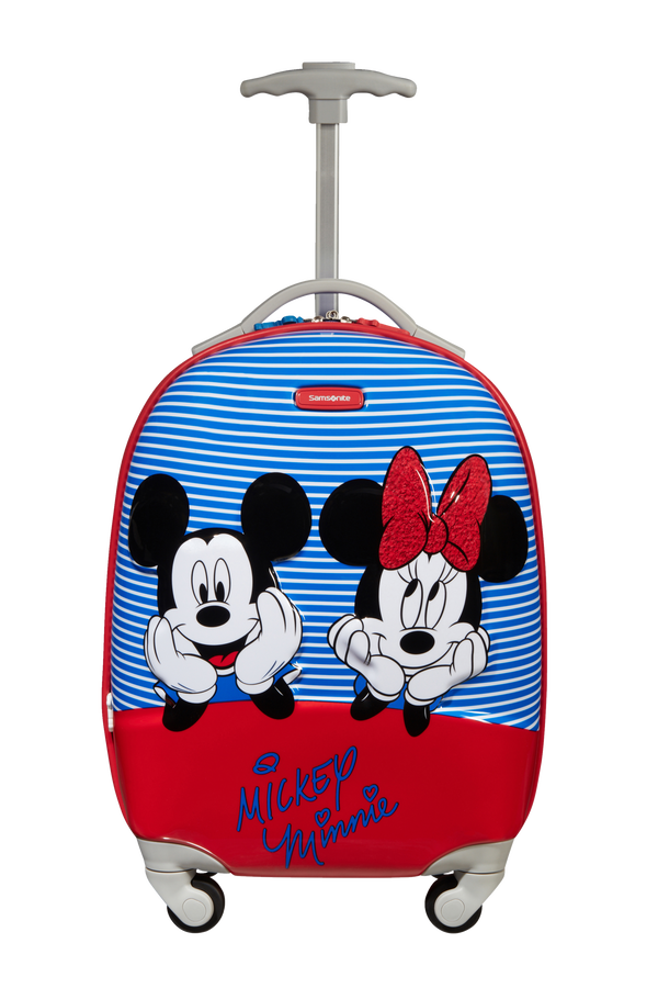 Samsonite Disney Ultimate 2.0 Spinner Disney Stripes 46cm Minnie/Mickey Stripes