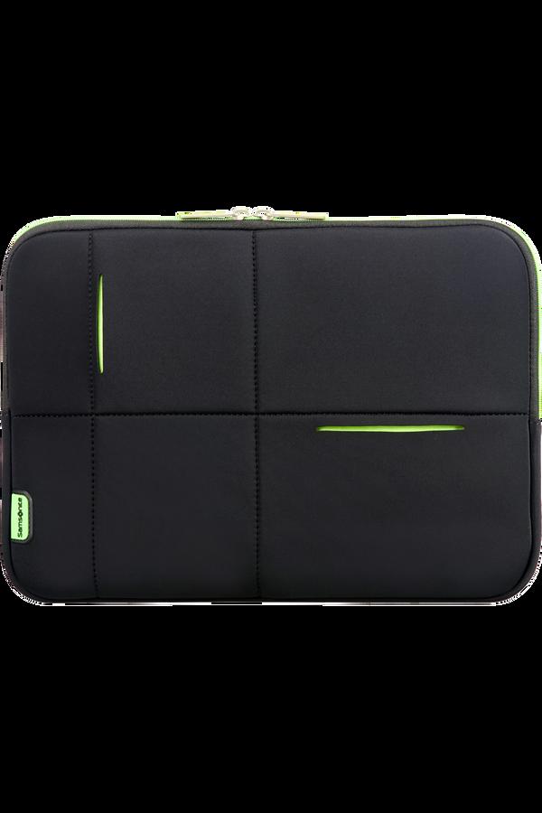 Samsonite Airglow Sleeves Sleeve  35.8cm/14.1inch Noir/Vert