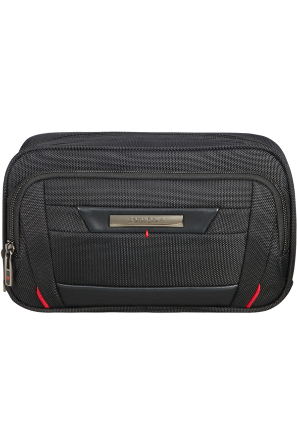 Samsonite Pro-Dlx 5 C. Cases Horizontal Pouch  Noir