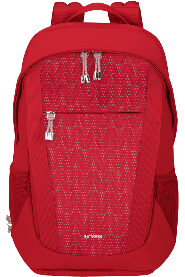 Samsonite 2Wm Lady Backpack  14.1inch Rouge