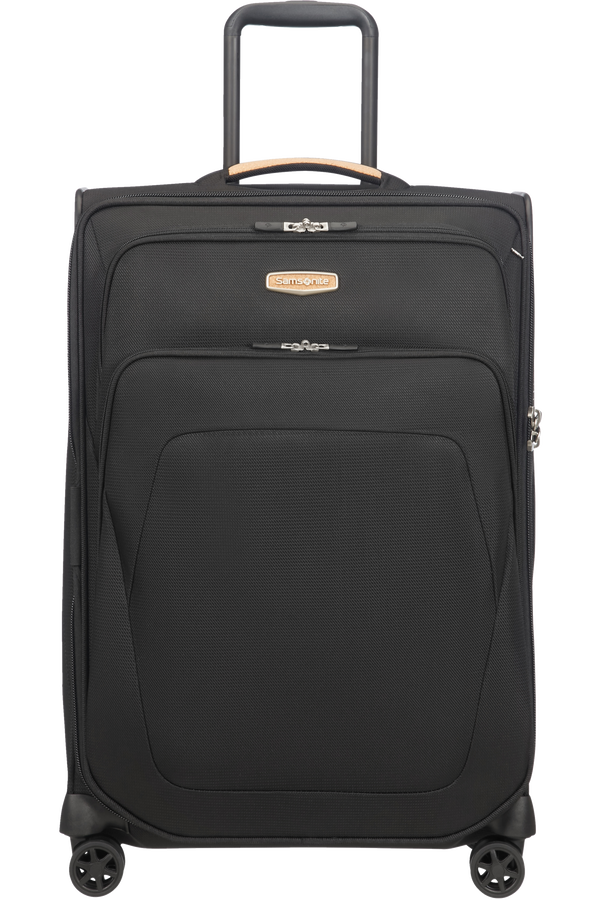 Samsonite Spark Sng Eco Spinner 67/24 Exp 67cm  Eco Black