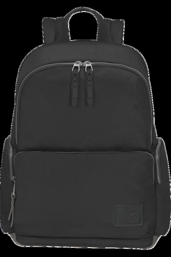 Samsonite Yourban Backpack 3 Pkt  Noir