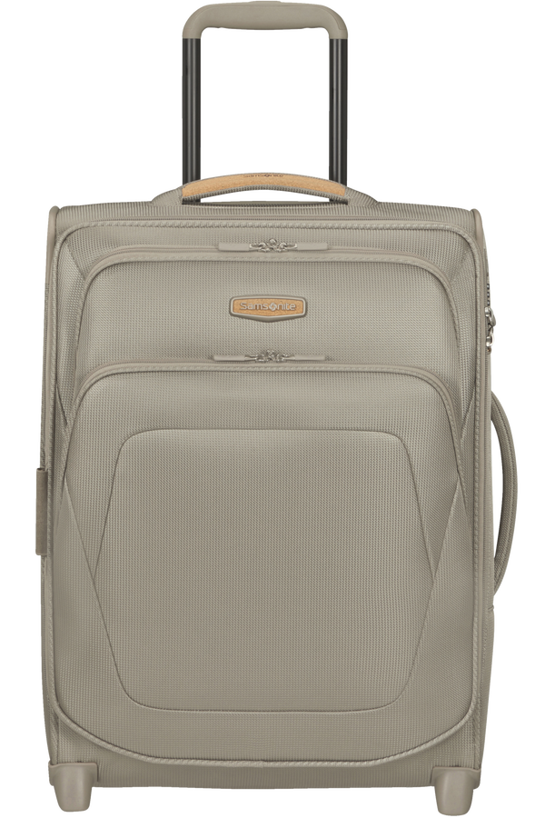 Samsonite Spark Sng Eco Upright Expandable Length 40cm 55cm  Sable