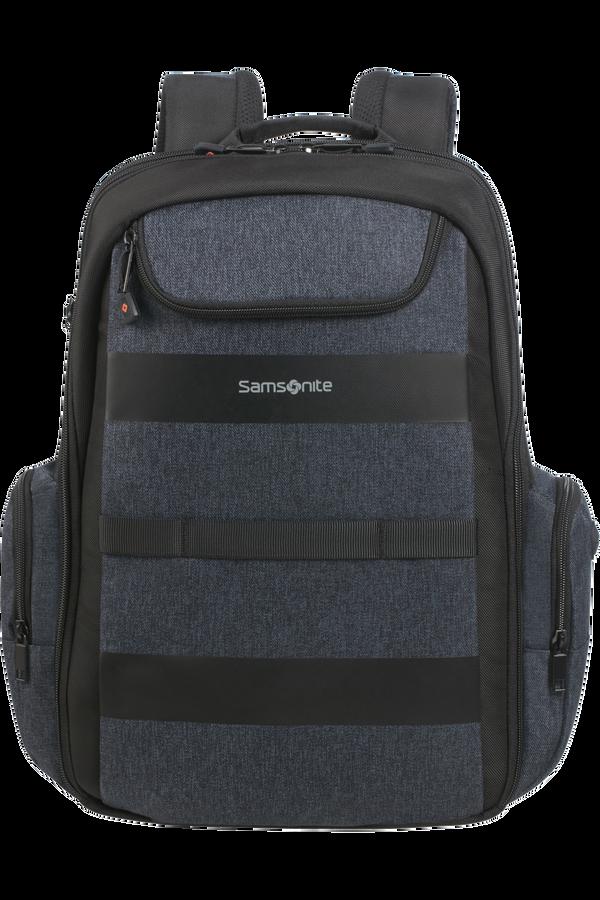 Samsonite Bleisure Backpack 15.6' Exp Daytrip  Bleu foncé