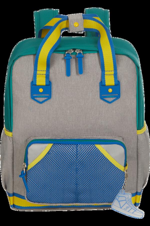 Samsonite Sam School Spirit Backpack M  Lemon Fields
