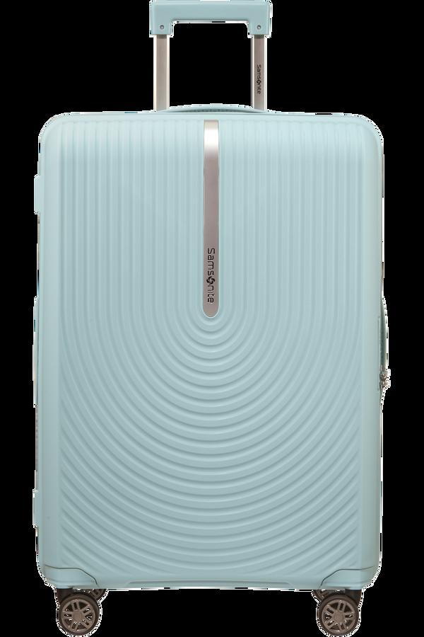 Samsonite Hi-Fi Spinner Expandable 68cm  Bleu ciel