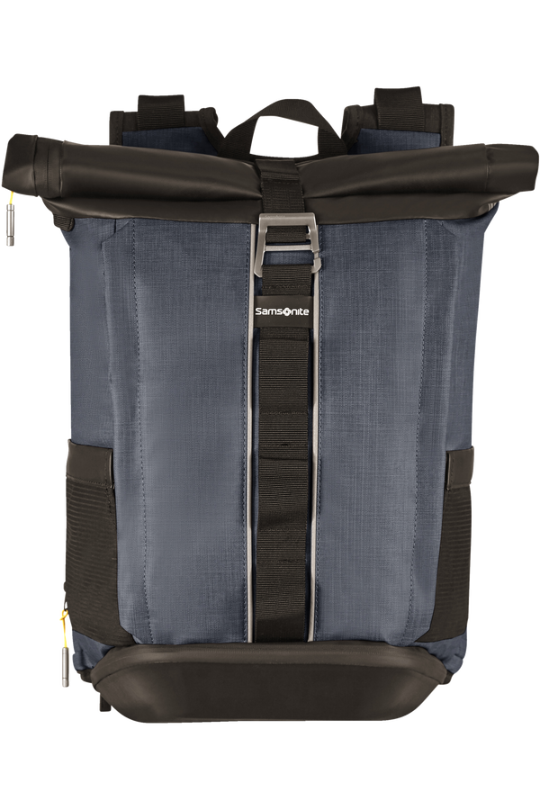 Samsonite 2WM Laptop Backpack Roll. Top  15.6inch Blue Nights