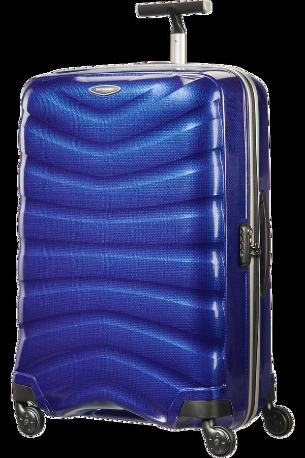 Samsonite Firelite FL Spinner 75cm Bleu profond