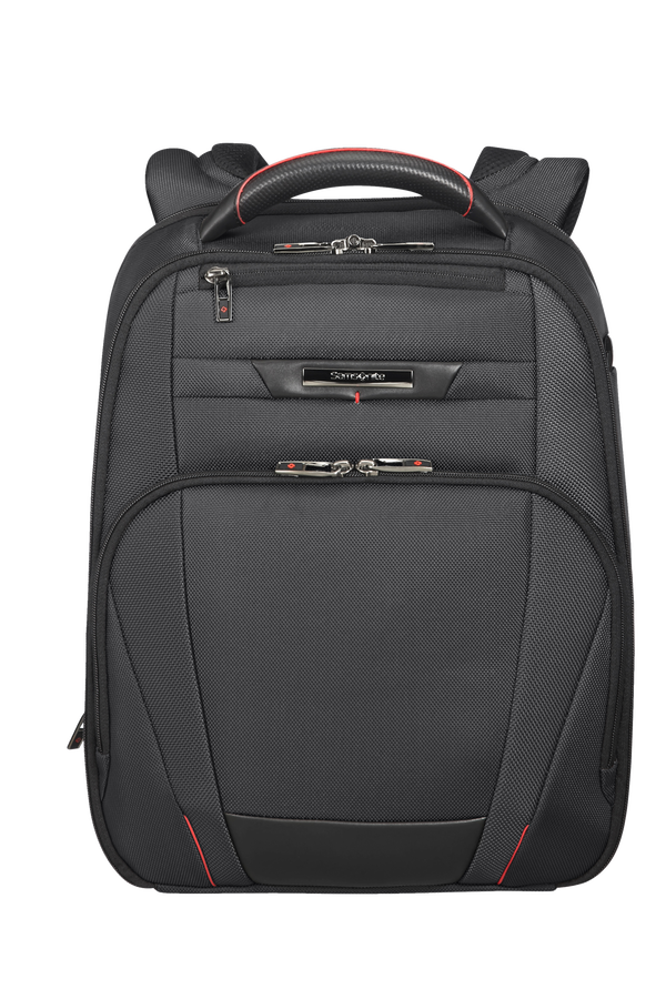 Samsonite Pro-Dlx 5 Laptop Backpack  35.8cm/14.1inch Noir