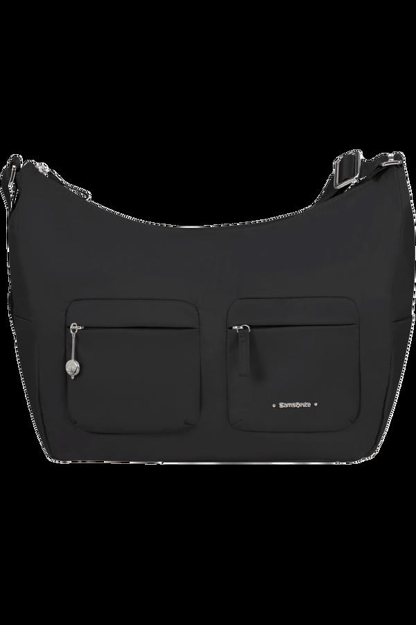 Samsonite Move 3.0 Should. Bag 2 Pock. M+  Noir