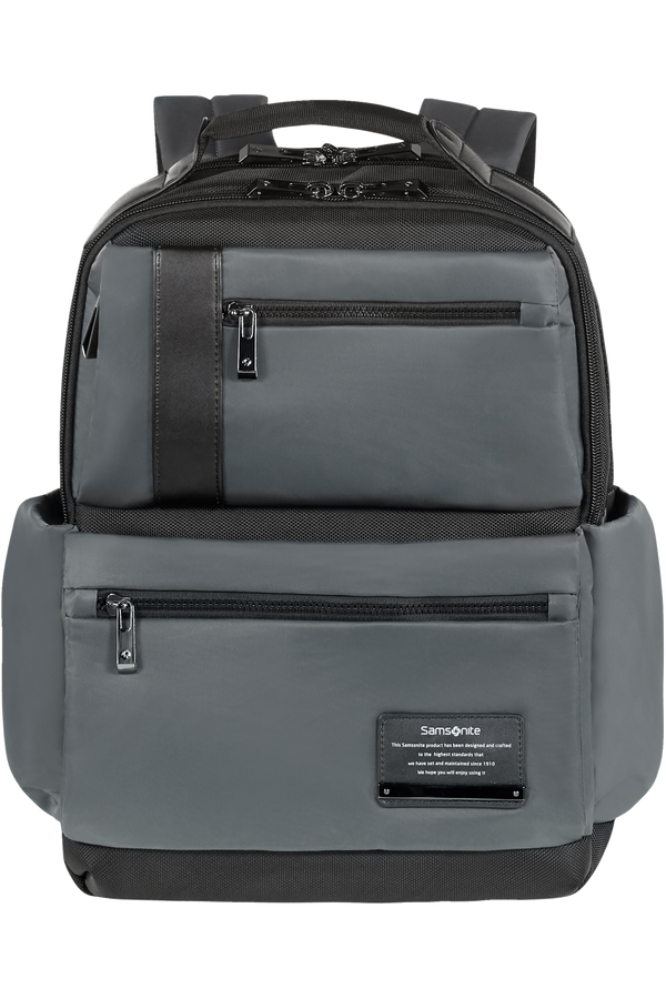 Samsonite Openroad Laptop Backpack  14.1inch Gris eclipse