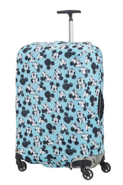 Travel Accessories Housse de protection pour valises L - Spinner 75/86cm