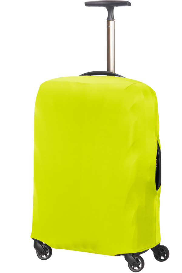 Samsonite Global Ta Lycra Luggage Cover S Vert citron