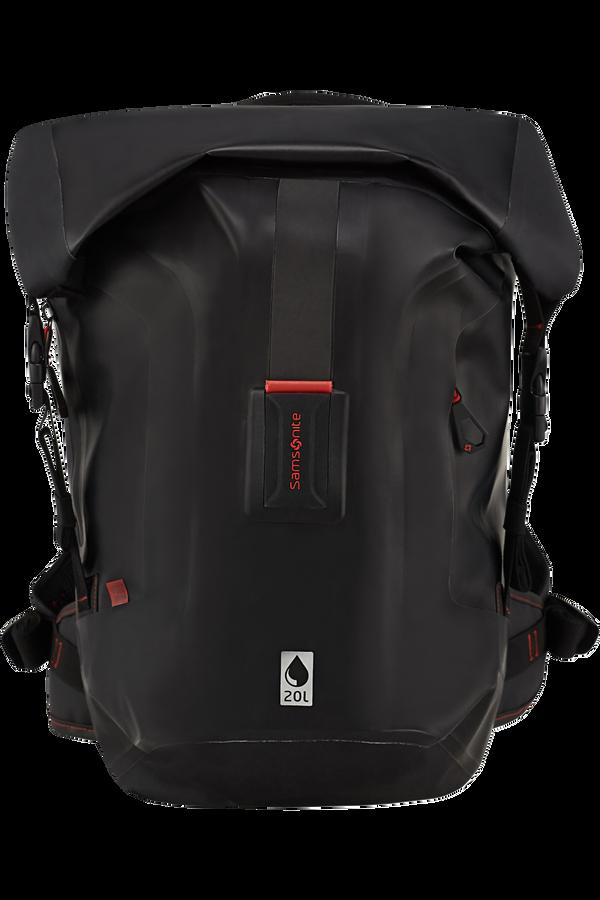 Samsonite Paradiver Perform Laptop Backpack L 15.6inch Noir