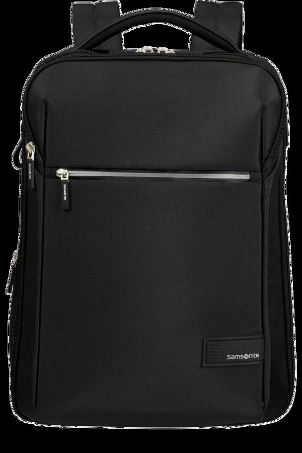 Samsonite Litepoint Laptop Backpack Expandable 17.3'  Noir