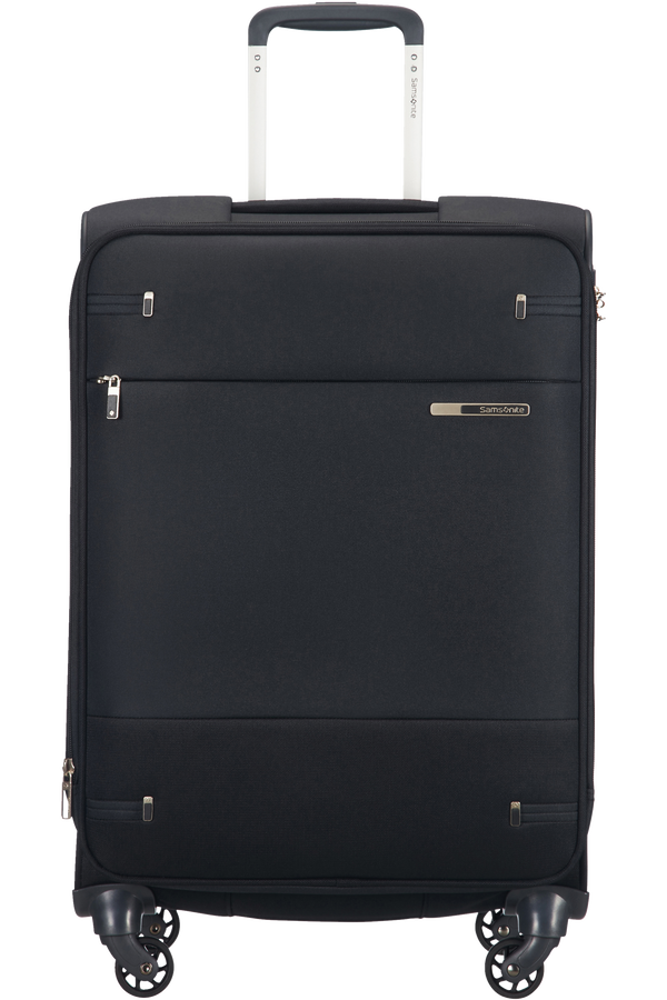 Samsonite Base Boost Spinner extensible 66cm  Noir