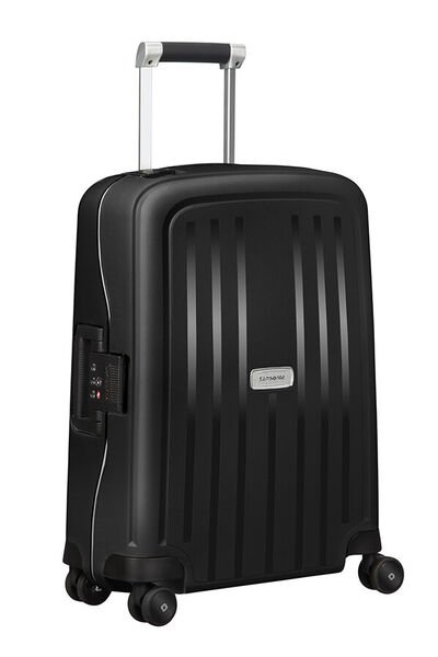 Macer Dlx Valise 4 roues 55cm