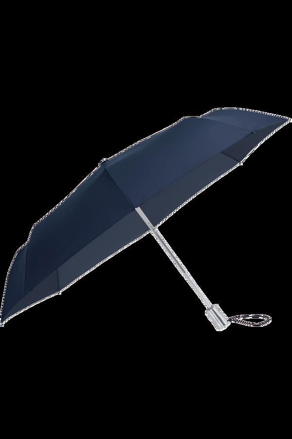 Samsonite Rain Pro 3 Sect. Auto O/C Bleu