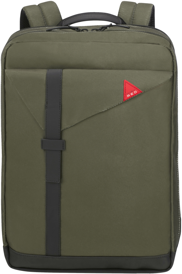 Samsonite Willace Backpack  15.6inch Forest Green