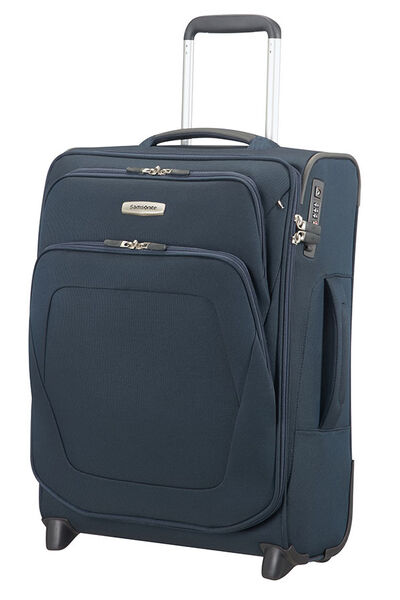 Spark SNG Valise 2 roues Extensible 55cm