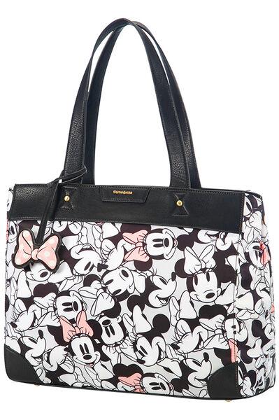 Disney Forever Sac épaule Minnie Pastel