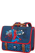 Marvel Stylies Cartable M Spiderman Pop