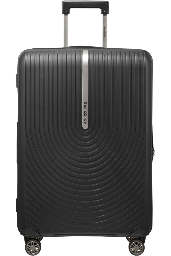 Samsonite Hi-Fi Spinner Expandable 68cm  Noir