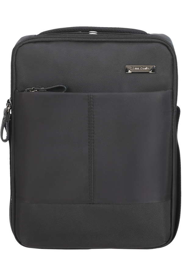 Samsonite Hip-Tech 2 Tablet Cr-Over L 10.5'  Noir