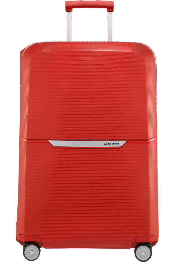 Samsonite Magnum Spinner 75cm  Rouge clair
