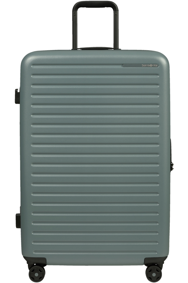 Samsonite Stackd Spinner 75cm  Forest